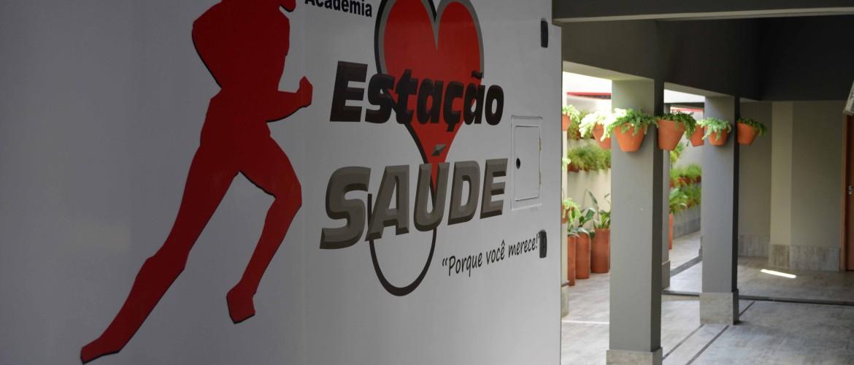 Academia Estação Saúde de Jardinópolis